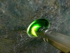 Нефрит- удивительный камень