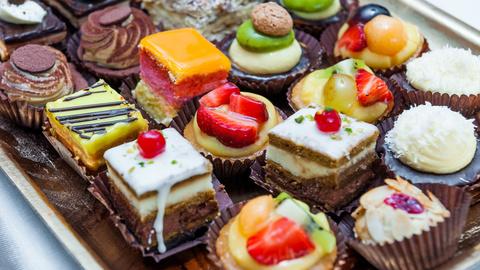 Картинки с едой, тортиками