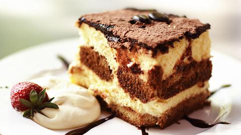 Классический тирамису – рецепт для приготовления десерта в домашних условиях