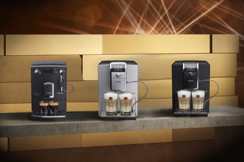 10 преимуществ кофемашин Nivona