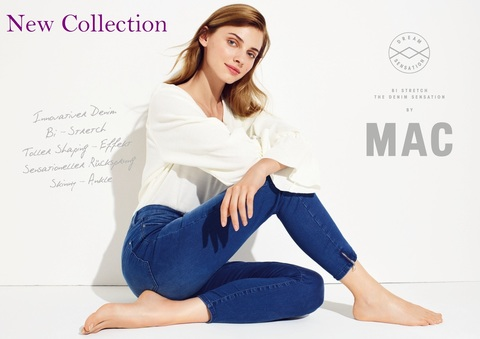 New collection MAC