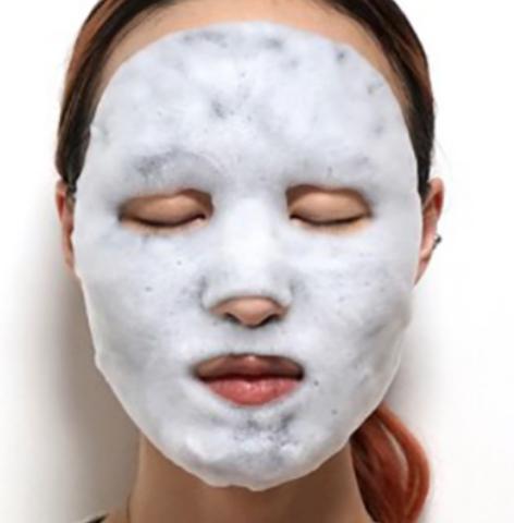 Топ-5 инновационных косметических масок для лица!  Новые корейские маски для лица.