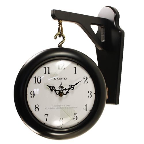 Стильные часы Castita