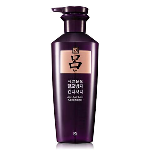 Польза корейских кондиционеров для волос