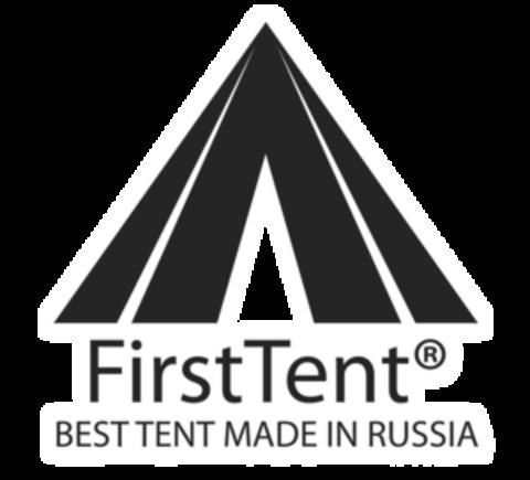 Шатры и тентовые конструкции от производителя FirstTent