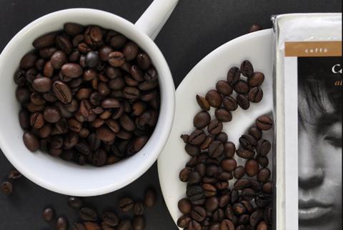 Рецепт приготовления подлинного итальянского кофе