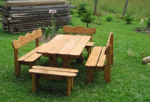Влияние окружающей среды на деревянную мебель