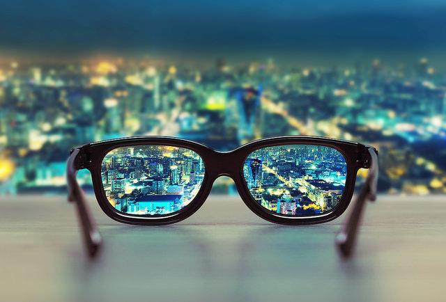 Как и по какому принципу выбирать оптику? А что скажите вы?