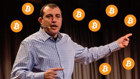 Андреас Антонопулос: Правительства не смогут остановить биткоин.