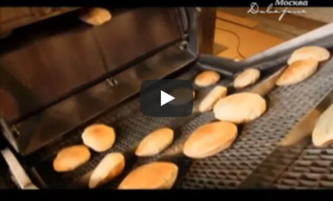 О хлебе на ТВ