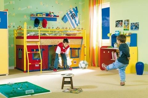 Детская мебель - выбираем вместе с малышом