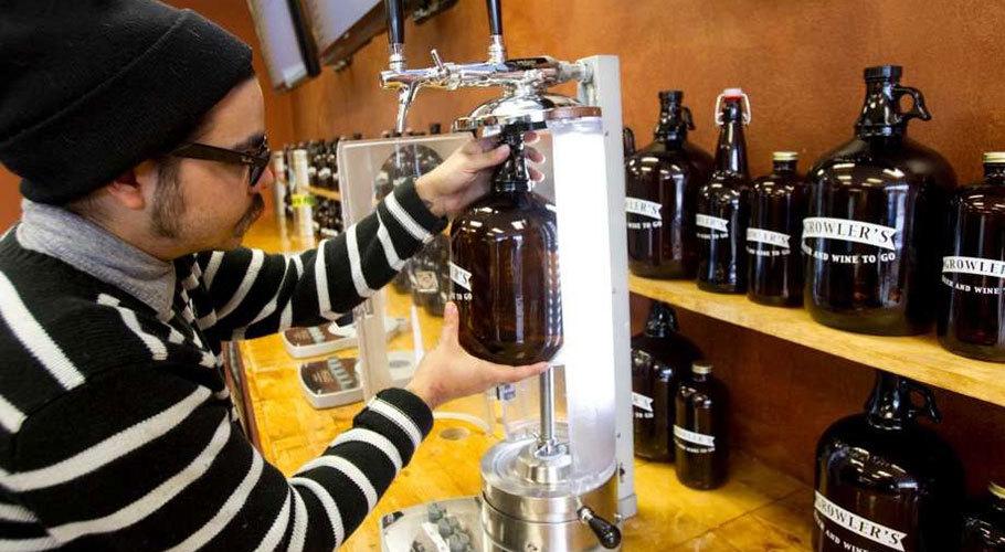 Как изменился рынок пива после ограничения объемов тары