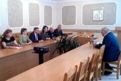 Визит во ВНИИСПК делегации из Сербии