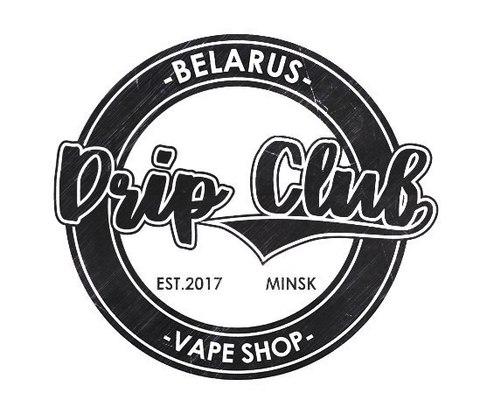 DRIP CLUB, г. Минск, Беларусь