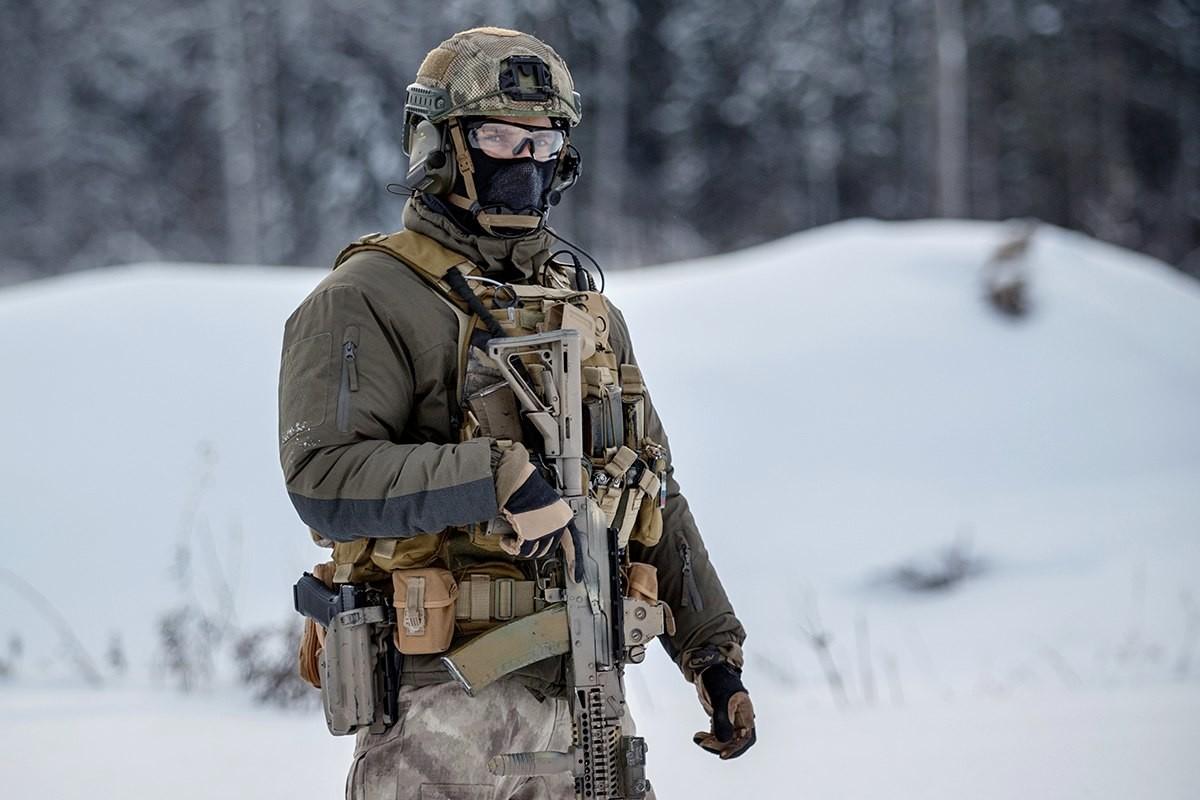 Силы Специальных Операций РФ: цели, история, принцип работы и экипировка