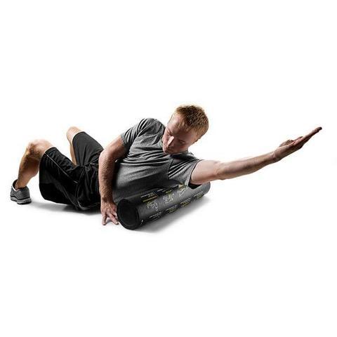 5 ошибок при занятиях с гимнастическим роликом