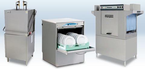 Как выбрать посудомоечную машину для вашего заведения?