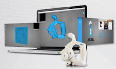 Компания Shining 3D выпустила новую версию ПО для своих сканеров.