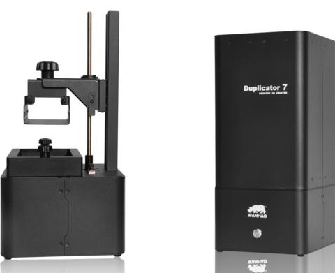 Обзор 3д принтера Wanhao Duplicator 7