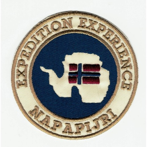 Napapijri - новый бренд в Shoescondom