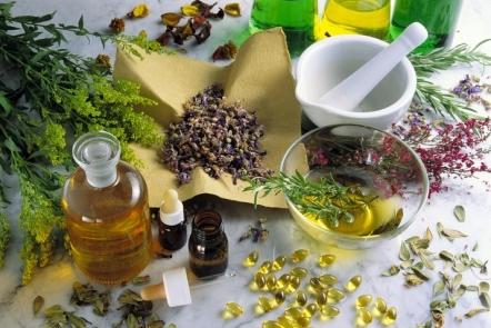Природные антибиотики на страже вашего здоровья