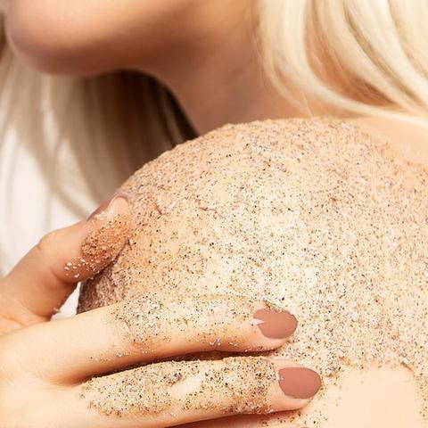 Хотите красивый ровный загар -подготовьте тело