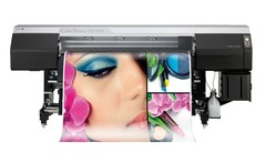 Oki Color Painter M-64S – самый быстрый широкоформатный экосольвентный принтер
