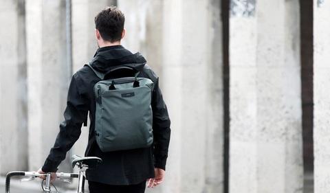 Релиз, заслуживающий внимания: сумки и рюкзаки от Bellroy