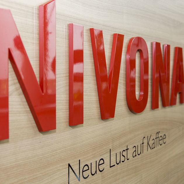 Компания Nivona - бренд, достойный подражания!
