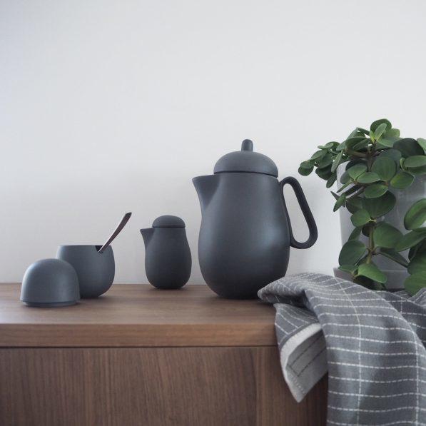 VIVA Scandinavia развивает культуру чаепития