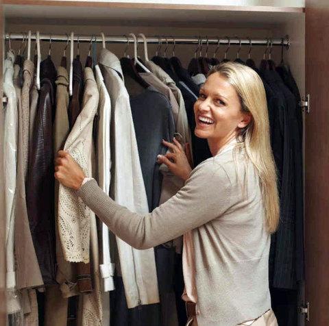Как ухаживать за верхней одеждой?