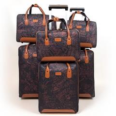 27 марта 2020г. – поступление чемоданов и дорожных комплектов.