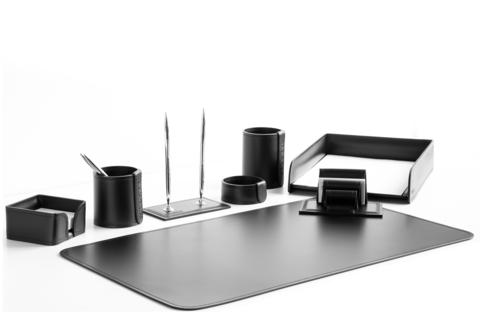Предлагаем обратить внимание на письменный набор на стол руководителя