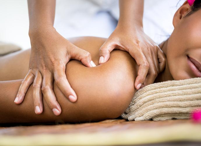 Балийский массаж — магия исцеления души и тела