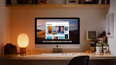 Apple iMac 2019. Настоящий зверь