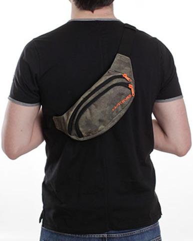 Сравнительный обзор поясных сумок Dakine Hip Pack и Hip Pack Classic