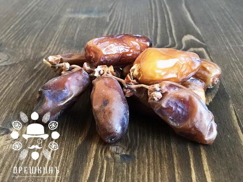Польза фиников – «хлеба пустыни» и «ягод жизни»