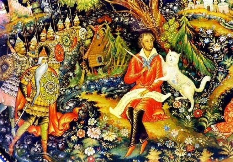 Бал в честь А.С.Пушкина