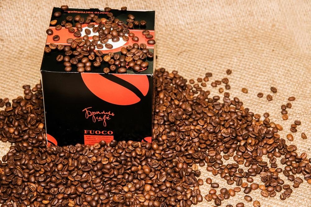 Особенности производства капсульного кофе