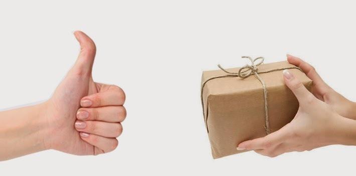 Четыре способа организации доставки для интернет магазина