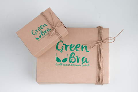 История создания GreenBra.
