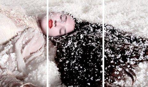 5 вещей, которые Вы должны делать этой зимой для здоровых, красивых волос