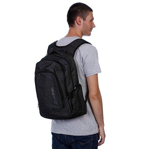 Обзор рюкзака Dakine 101 29L