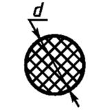 ГОСТ 6467-79 Шнуры резиновые круглого и прямоугольного сечения