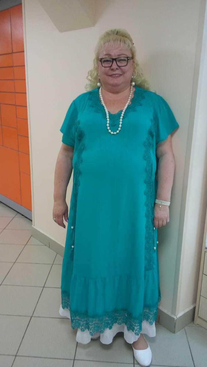 Отзыв о платье 4514