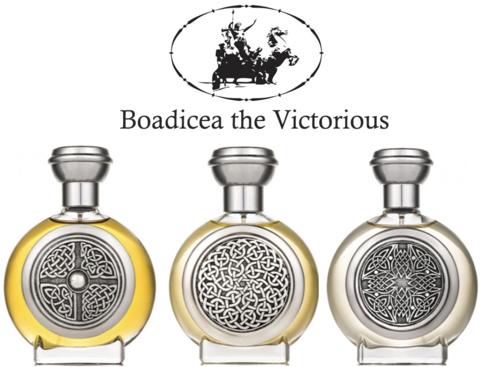 Boadicea the Victorious – три новинки!