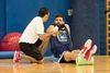 Сборная Испании по баскетболу – Никола Миротич