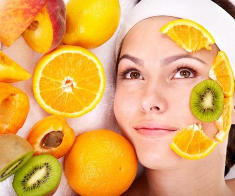10 продуктов для красивой кожи
