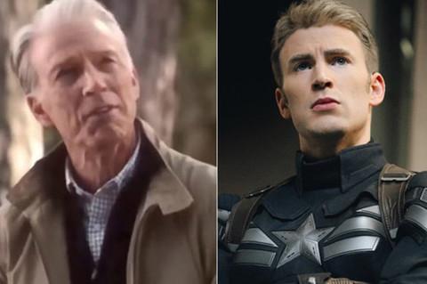 Кем был Стэн Ли в киновселенной Marvel ?