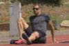 Карим Хуссейн - Чемпион Европы по бегу на 400 метров с барьерами